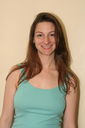 Megan Frummer, Corinthian Physical Therapy